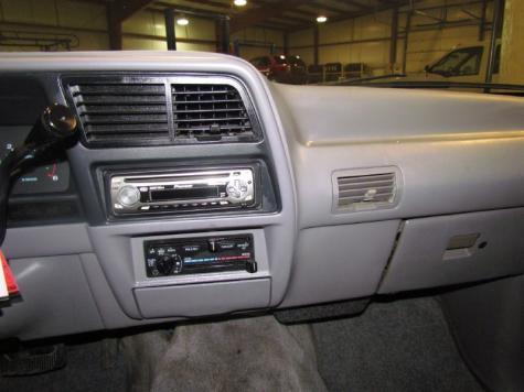 SUV Under $1000 in NE near Omaha - Ford Explorer Eddie ...