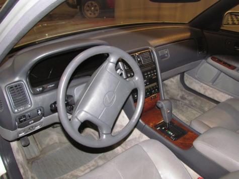 Reliable Car Under $1000 near Omaha, NE - Used 1990 Lexus ...