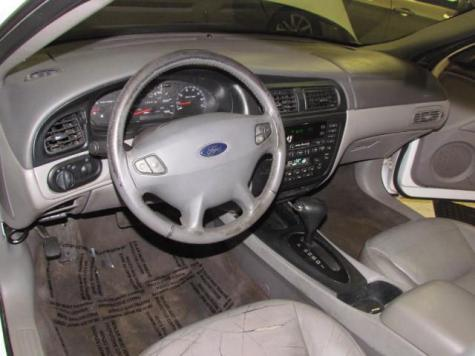 Fremont Car Dealers >> Dirt Cheap Car Around $500 near Omaha, NE (Ford Taurus 2000) - Autopten.com