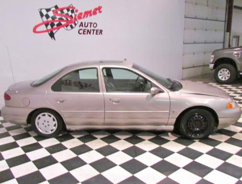 Car For Sale $500-$1000 — 1995 Ford Contour in NE near Omaha - Autopten.com