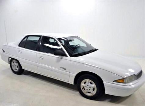 Nice Used Car Between 1000 And 2000 1997 Buick Skylark