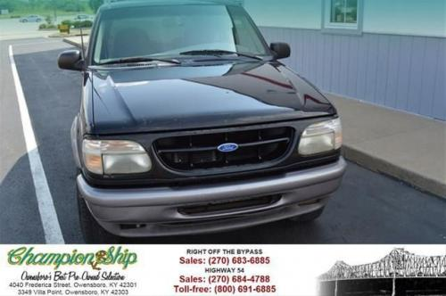Champion Auto Owensboro >> Cheap SUV For Sale Under $1000 in KY (Ford Explorer '97 ...