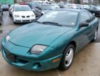 Sunfire was SOLD for only $1495...!