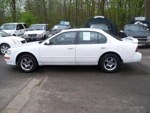 Nissan Maxima GXE '97 For Sale Under $1000 in NJ near NYC - Autopten.com