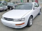 1997 Nissan Maxima in New Jersey
