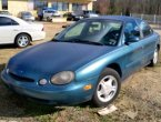 1996 Ford Taurus (Green)
