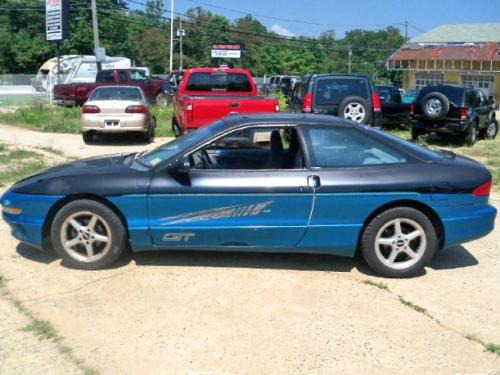 Cheap Sports Car Nj 1000 Ford Probe Gt 94 Low Miles