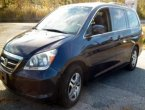 2006 Honda Odyssey under $9000 in Massachusetts