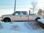 1999 Ford F-350 under $8000 in Massachusetts