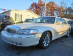 2003 Lincoln TownCar under $6000 in Pennsylvania