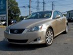 2006 Lexus IS 250 under $16000 in PA