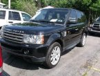 2008 Land Rover Range Rover under $30000 in Pennsylvania