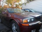 2000 Lincoln LS under $4000 in Pennsylvania
