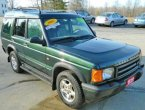2001 Land Rover Discovery in Maine