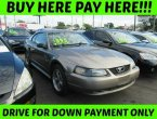 2002 Ford Mustang under $1000 in Florida