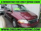 1999 Ford Windstar in Florida