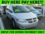 2005 Dodge Grand Caravan under $1000 in Florida
