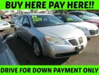 2006 Pontiac G6 under $1000 in Florida