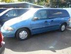 2003 Ford Windstar (Light Blue)
