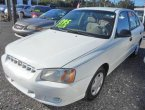 2002 Hyundai Accent under $500 in Florida
