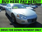 2004 Chrysler Sebring under $1000 in Florida