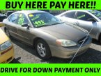 2003 Ford Taurus (Brown)