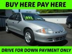 2002 Chevrolet Cavalier under $500 in Florida