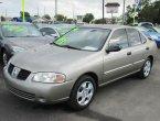 2004 Nissan Sentra under $1000 in Florida