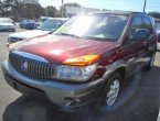 2003 Buick Rendezvous under $500 in Florida