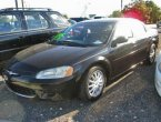 2002 Chrysler Sebring under $500 in Florida