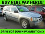 2004 Isuzu Ascender under $1000 in Florida