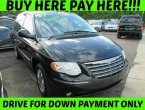2007 Chrysler Town Country under $1000 in Florida