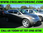 2004 Nissan Murano under $3000 in Florida