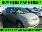 2000 Mazda MPV under $5000 in Florida