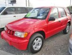 2000 KIA Sportage under $500 in Florida