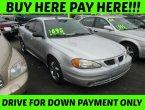 2003 Pontiac Grand AM under $1000 in Florida