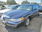 2001 Lincoln TownCar in Florida