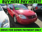 2005 Chevrolet Cobalt (red)