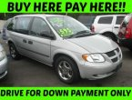 2004 Dodge Caravan under $1000 in Florida