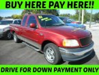 2001 Ford F-150 under $2000 in Florida