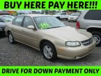 2001 Chevrolet Malibu under $500 in Florida