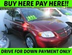 2007 Dodge Grand Caravan (Maroon)
