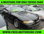 1998 Ford Mustang under $3000 in Florida