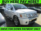 2004 Nissan Titan under $3000 in Florida