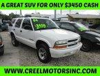 2004 Chevrolet Blazer under $4000 in Florida