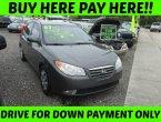 2007 Hyundai Elantra under $1000 in Florida
