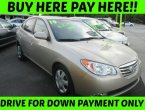 2010 Hyundai Elantra under $2000 in FL