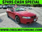 1999 Ford Mustang under $8000 in Florida