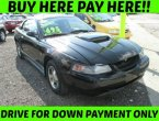 2001 Ford Mustang in Florida