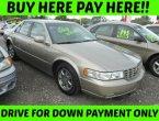 2003 Cadillac Seville under $1000 in Florida